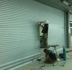 Sửa chữa cửa cuốn quận Hai Bà Trưng 24/24h uy tín nhất Hà Nội.